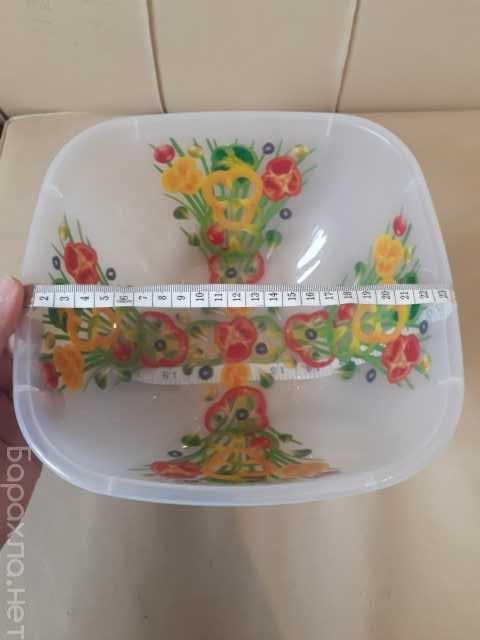 Продам: Салатник пластиковый