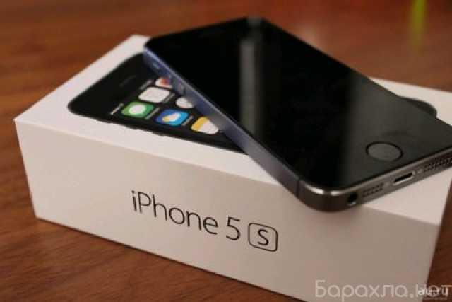 Продам: Обменяю !!! Apple iPhone 5s
