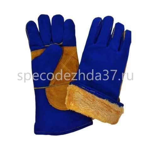 Продам: Производство и продажа рабочих перчаток