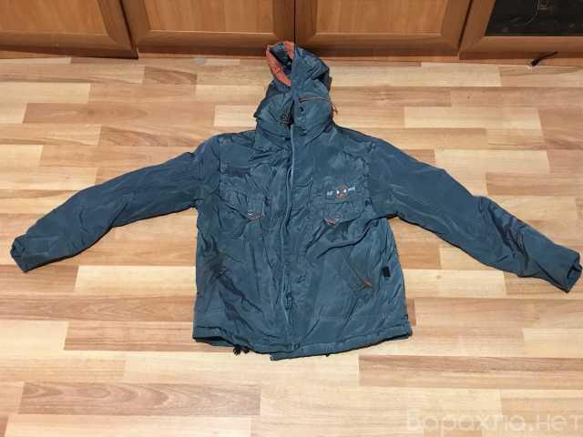 Продам: Куртка весна-осень с капюшоном