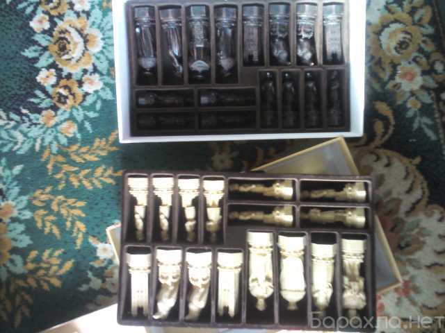 Продам: Шахматы Studio Anne Carlton (SAC) Герман