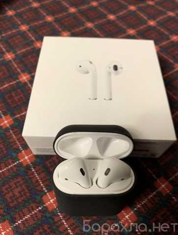 Продам: Наушники Apple AirPods