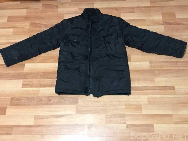 Продам: Куртка осень-весна без капюшона