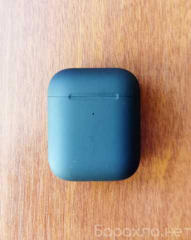 Продам: Air Pods черные