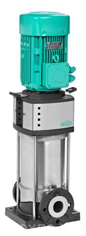 Продам: Высоконапорный насос Helix V (Wilo)