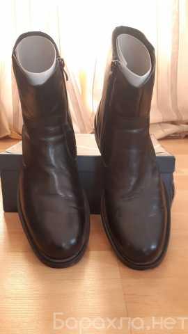 Продам: мужские сапожки