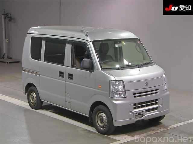 Продам: Грузопассажир микроавтобус Suzuki Every
