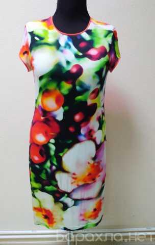 Продам: Новое трикотажное платье