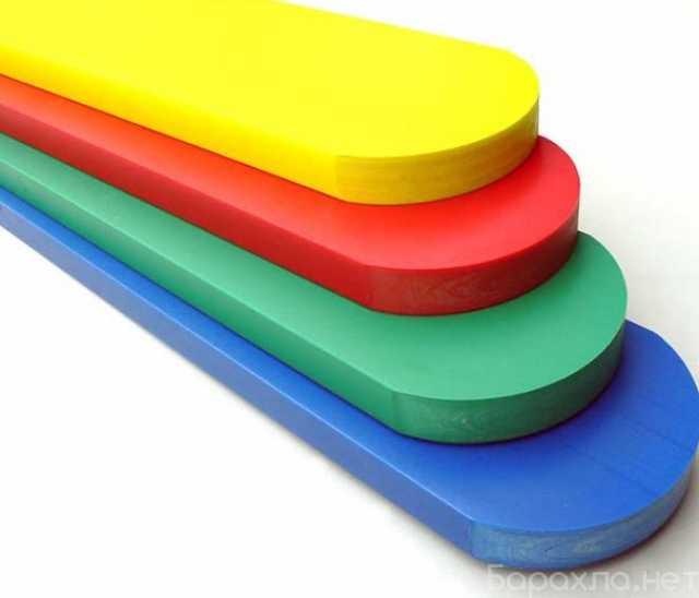 Продам: Линия для производства полимерной доски