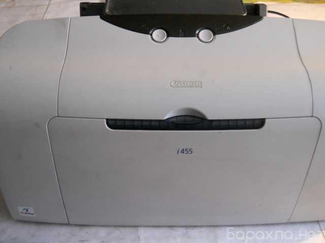 Продам: Canon i455