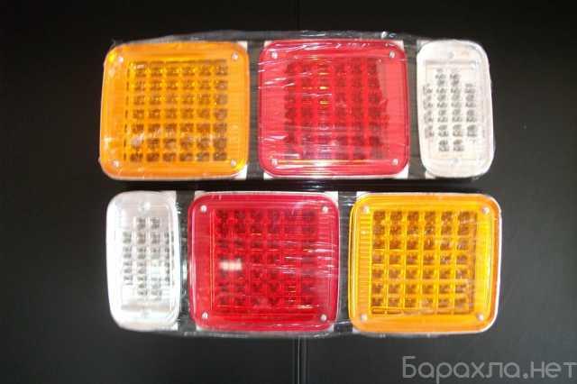 Продам: Задние фонари (габариты) в комплекте