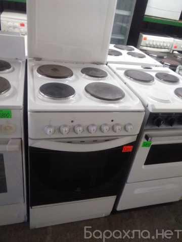 Продам: Электрическая плита бу