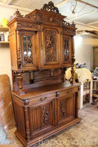 Отдам даром: Старую мебель