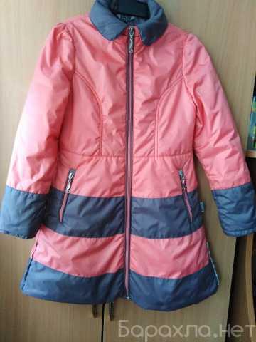 Продам: Пальто (весна-осень)
