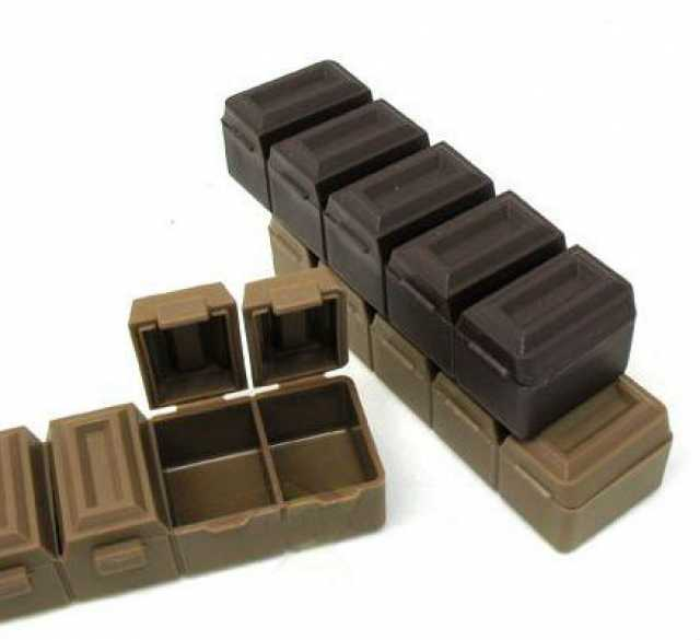 """Продам: Контейнер """"Шоколад"""""""