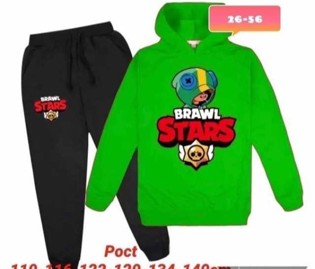 Продам: Костюм детский Brawl Stars