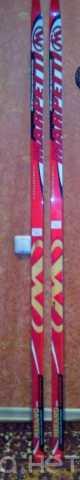 Продам: Лыжи Marpetti пластиковые беговые