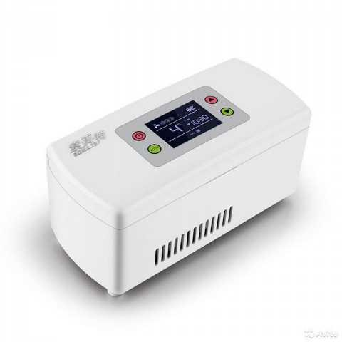 Продам: Мини-холодильник для инсулина и других л