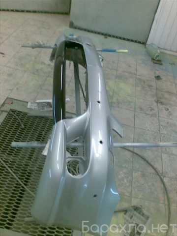 Предложение: Проф ремонт кузовной, ремонт бамперов