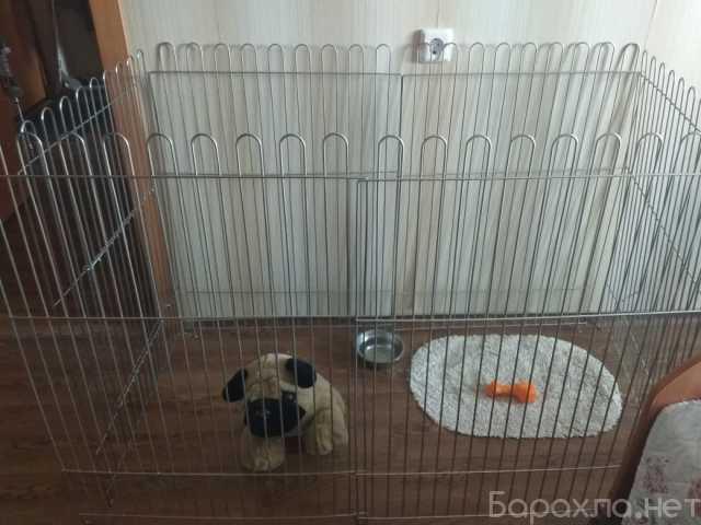 Продам: Вольеры для собак в квартиру