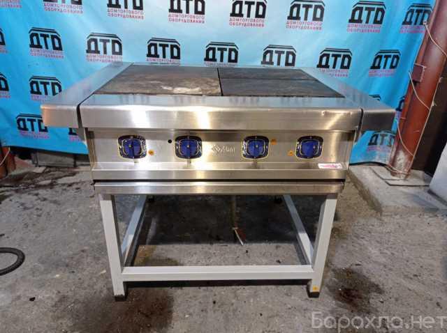 Продам: Плита электрическая Abat ЭП-4П б/у