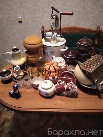 Продам: Посуда для дачи
