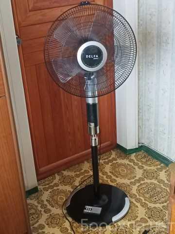 Продам: Вентилятор DELFA
