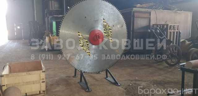 Продам: Пила по камню дисковая на заказ