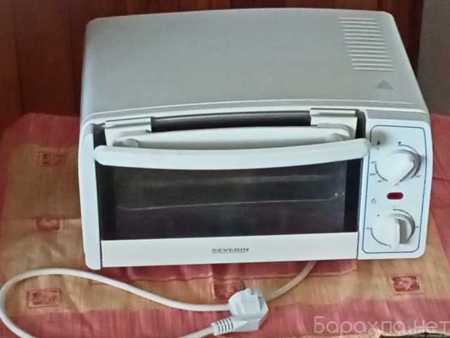 Продам: Печь-тостер