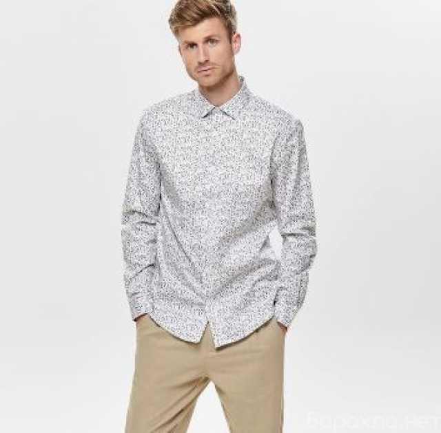 Продам: Рубашка ONLY & SONS