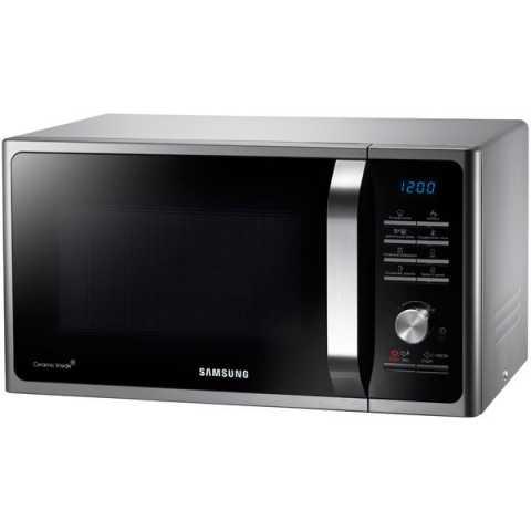 Продам: Микроволновая печь соло Samsung MS23F302