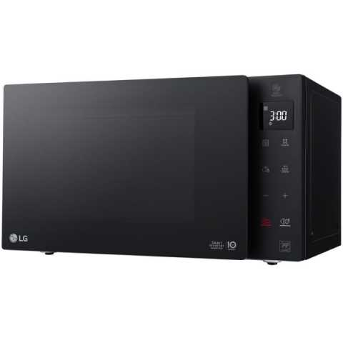 Продам: Микроволновая печь соло LG MS2535GIS