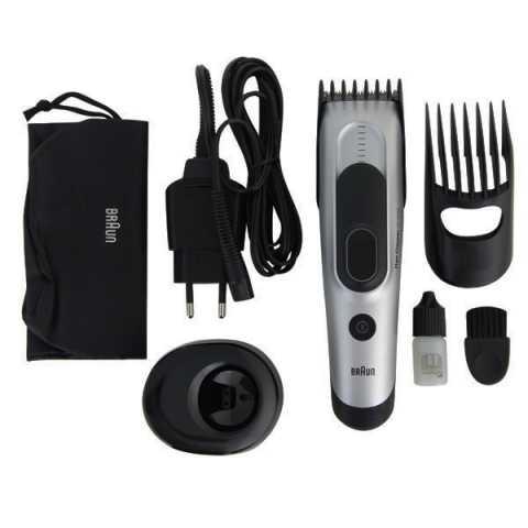 Продам: Машинка для стрижки волос Braun НС 5090