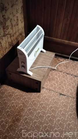 Продам: конверторный электрообогреватель