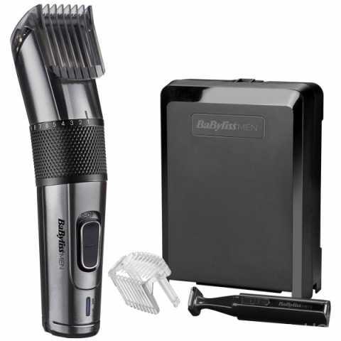 Продам: Машинка для стрижки волос Babyliss E978E