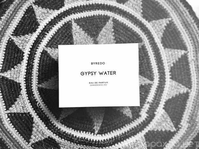 Продам: Byredo Gypsy Water 100 мл. духи, новые