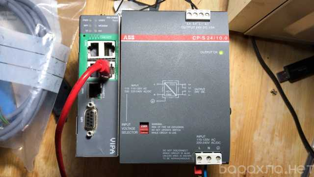 Продам: модем Vipa 900 2h681