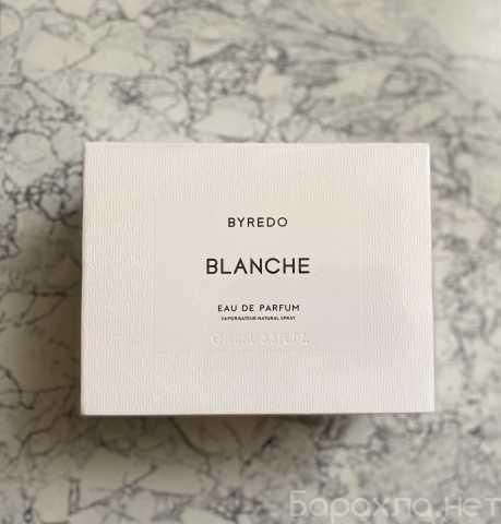Продам: Byredo Blanche 100 мл. духи, новые