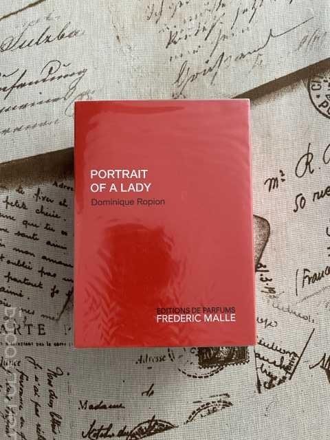 Продам: Frederic Malle Portrait Of A Lady духи