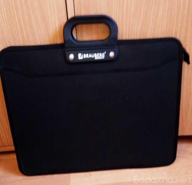 Продам: Портфель папка