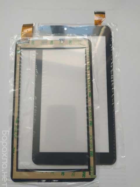 Продам: Тачскрин для планшета Irbis TZ56