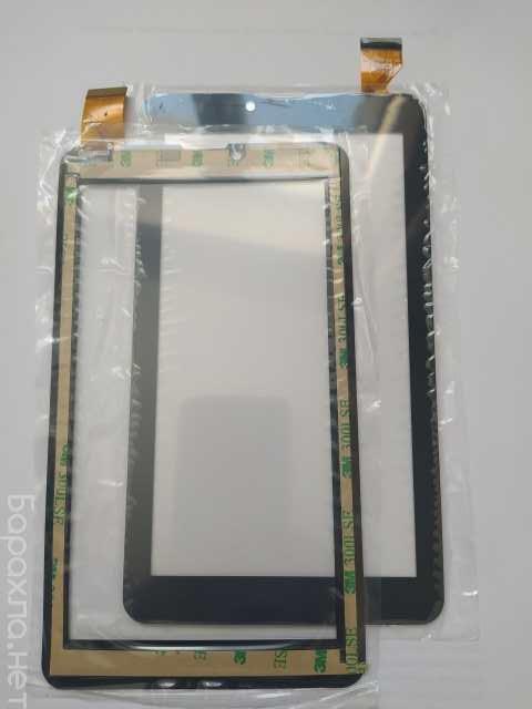 Продам: Тачскрин для планшета Irbis TZ53