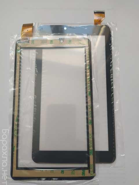 Продам: Тачскрин для планшета Irbis TZ50