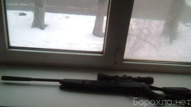Продам: Пневматическая винтовка Hatsan Striker E
