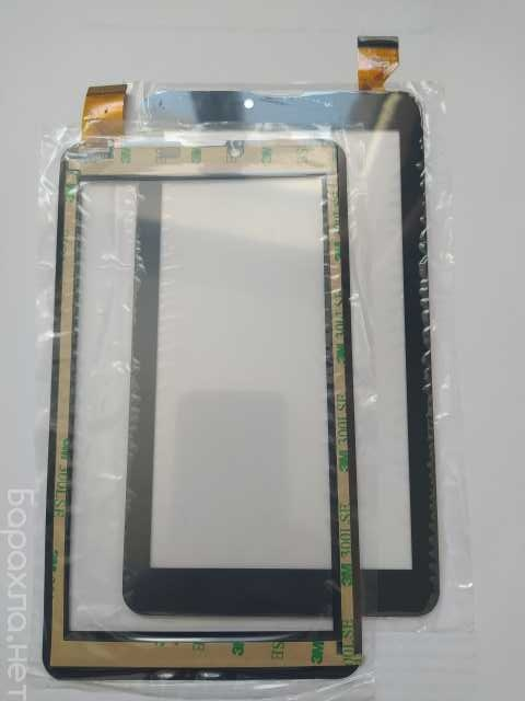 Продам: Тачскрин для планшета Irbis TZ49