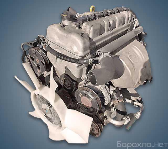 Продам: контрактный двигатель J20A для Suzuki