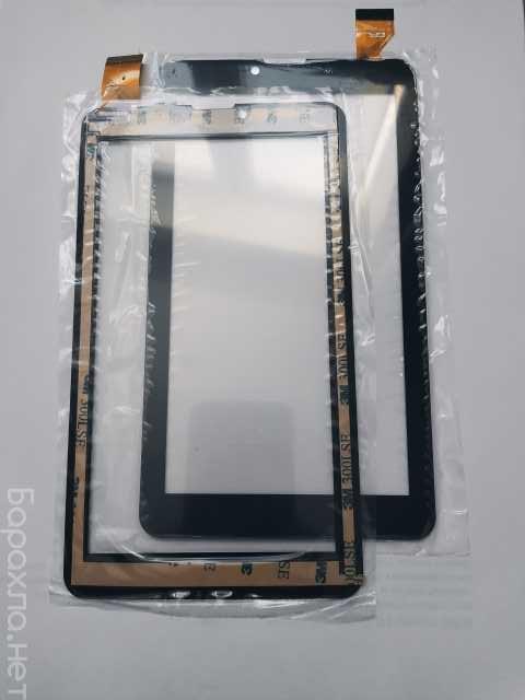 Продам: Тачскрин для планшета DEXP Ursus A169