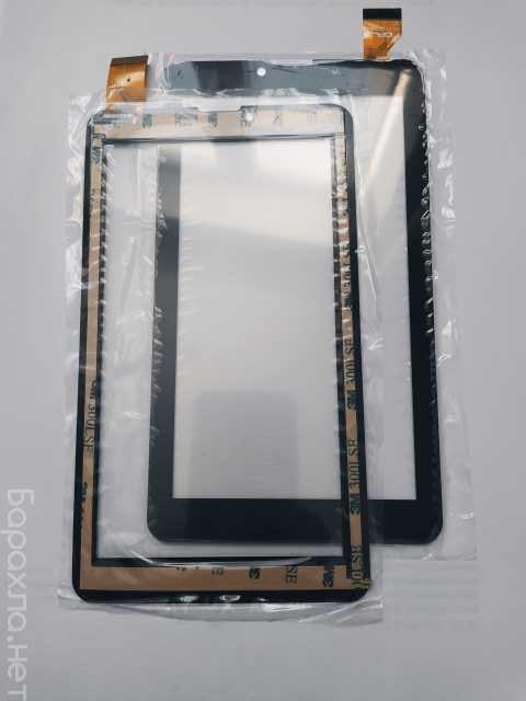 Продам: Тачскрин для планшета TurboPad 721