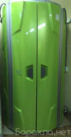 Продам: Luxura V5 Вертикальный Турбо солярий