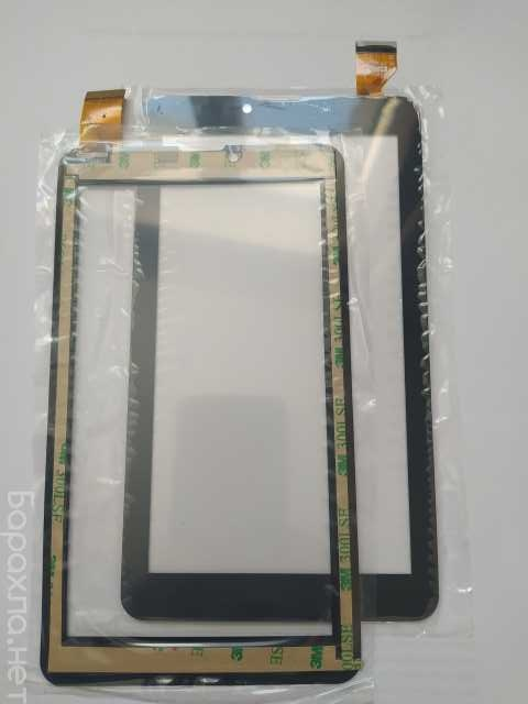 Продам: Тачскрин для планшета DEXP Ursus A169i
